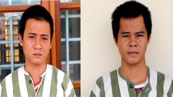 An Giang: Bắt tạm giam 2 đối tượng chuyên trộm cắp tài sản