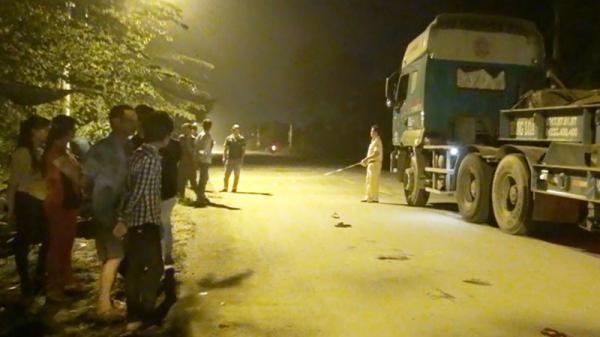 Ẩu đả dữ dội trong đêm sau tai nạn giao thông, người đàn ông quê An Giang nguy kịch