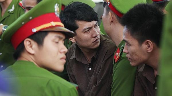 Ngày 17/11 tử hình Nguyễn Hải Dương vụ thảm sát 6 người