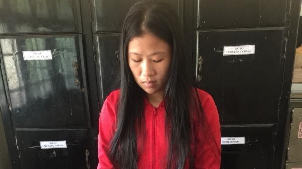 Châu Đốc (An Giang): Bắt nữ 9X mua bán trái phép chất ma tuý