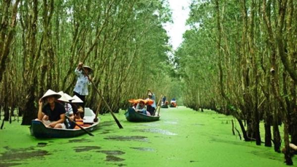 An Giang: Đầu tư số tiền 'khủng' xây dựng khu du lịch sinh thái và nghỉ dưỡng Trà Sư