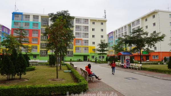 Samsung Việt Nam nói về chính sách đối với lao động nữ