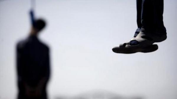 """Bắc Giang: Phát hiện người đàn ông chết nhiều ngày trong tư thế """"treo cổ"""" ở đình làng"""