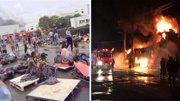 Xác định danh tính 6 lao động Việt chết cháy ở Đài Loan, có 1 người ở Bắc Giang