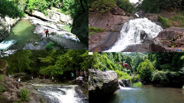 Khám phá khu du lịch Suối Mỡ tuyệt đẹp ở Bắc Giang