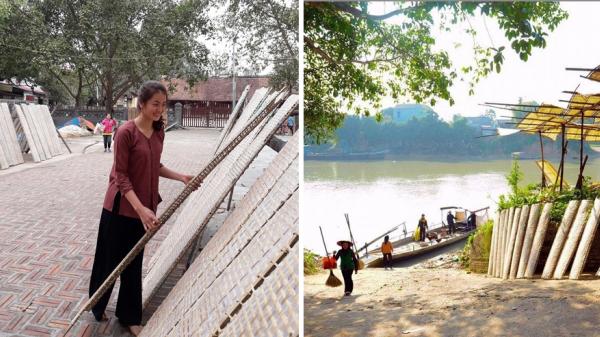 Về thăm làng Thổ Hà, Bắc Giang - miền quê thắm đượm hồn cốt Việt