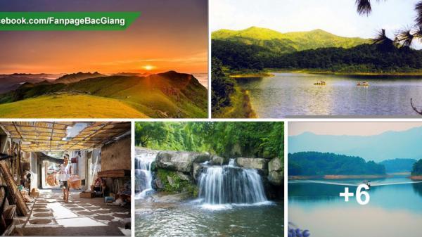 10 điểm du lịch nổi tiếng Bắc Giang mà bạn không nên bỏ lỡ