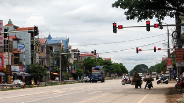 Lạng Giang (Bắc Giang): Hơn 8,2 tỷ đồng chỉnh trang thị trấn Vôi