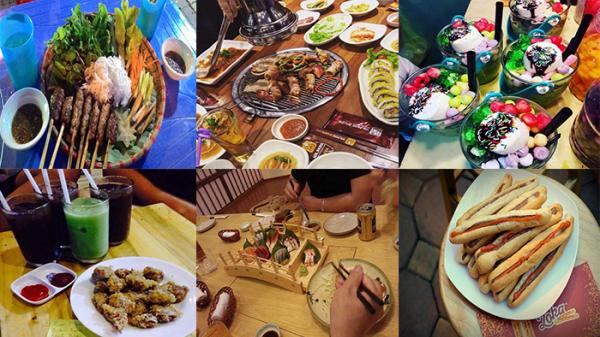 Top 16 địa điểm ăn uống ngon và nổi tiếng nhất ở TP Bắc Giang