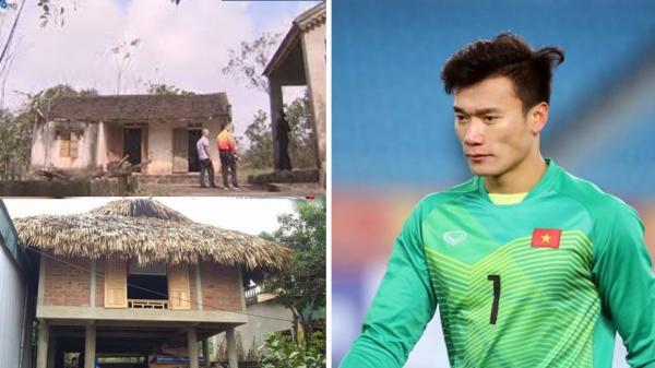 Hoàn cảnh gia đình khó khăn của các cầu thủ U23 Việt Nam không phải ai cũng biết