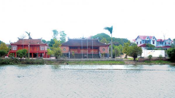 Thôn có nhiều cái nhất ở Bắc Giang