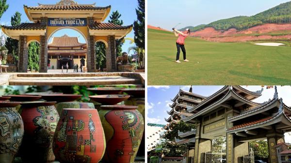 Những địa điểm du lịch nhất định phải đi khi tới Yên Dũng, Bắc Giang