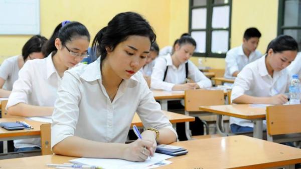 Bắc Giang tổ chức 2 kỳ thi thử THPT quốc gia 2018