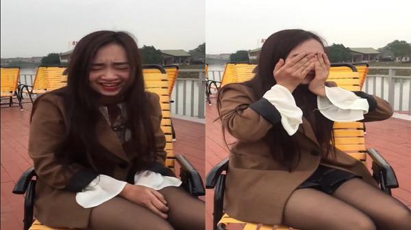 Bạn thân 7 năm lấy chồng, cô gái sống ở Bắc Giang ôm mặt 'khóc 1 dòng sông' dùng dằng không cho đi vì 'lấy chồng khổ lắm'