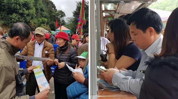 Vào Yên Tử lễ Phật phải mua vé: Bất hợp lý