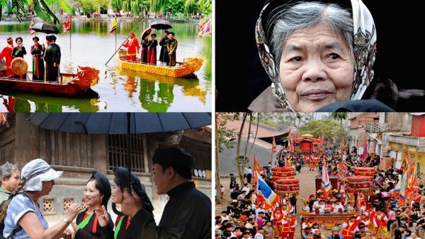 Làng Thổ Hà (Bắc Giang) nét đẹp văn hóa một vùng quê quan họ xứ Kinh Bắc