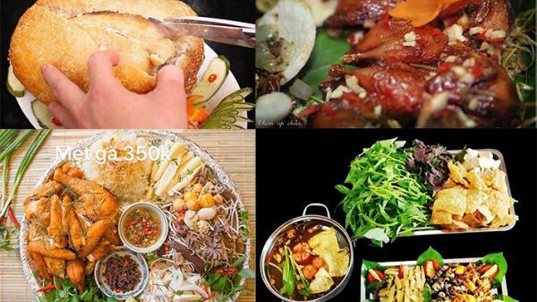 6 nhà hàng SANG TRỌNG không thể bỏ qua NGÀY 8/3 ở Bắc Giang