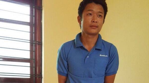 """Bắc Giang: Ra tay giết người chỉ vì bị """"vu oan"""" ăn cắp tiền từ 2 năm trước"""
