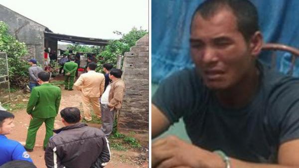 Toàn cảnh cuộc giải cứu cháu bé bị chú rể bắt làm con tin ở Bắc Giang