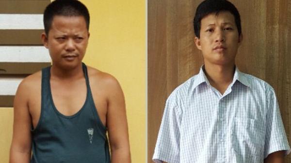 Bắc Giang: Bắt nhốt, lột quần áo rồi cưỡng đoạt tiền người yêu cũ của vợ vì ghen