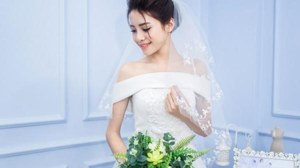 """Cô dâu Bắc Giang nổi tiếng vì quá xinh đẹp nhưng sự thật khiến ai cũng """"bất ngờ"""""""