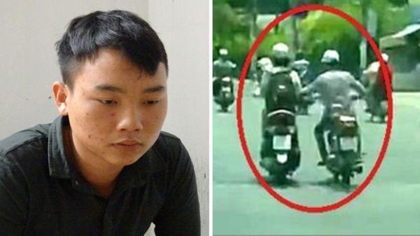 Lục Ngạn (Bắc Giang): Bắt được nhóm đối tượng chuyên cướp giật tài sản trong thời gian gần đây