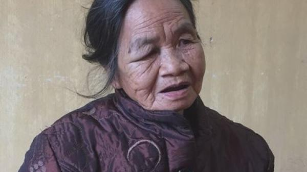 Cụ bà 73 tuổi cắt tứ chi hàng xóm đến tử vong ở Bắc Giang có được xử theo án lệ?