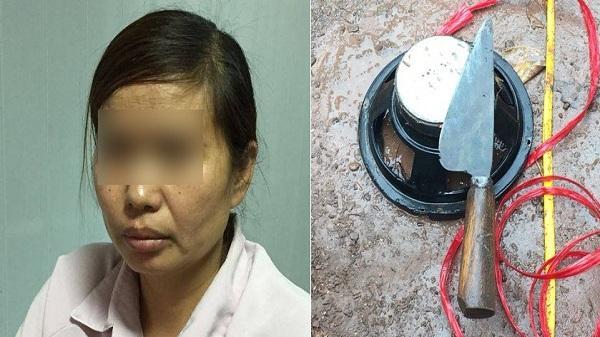 Điều gì khiến người vợ ở Bắc Giang xuống tay sát hại chồng ?