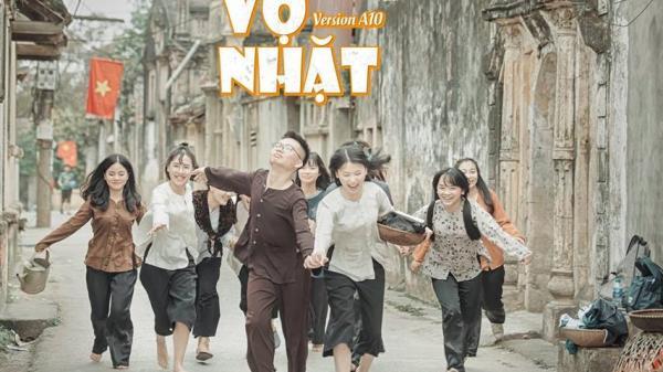 Ảnh kỷ yếu phong cách văn học Việt Nam của teen Bắc Giang gây sốt cộng đồng mạng
