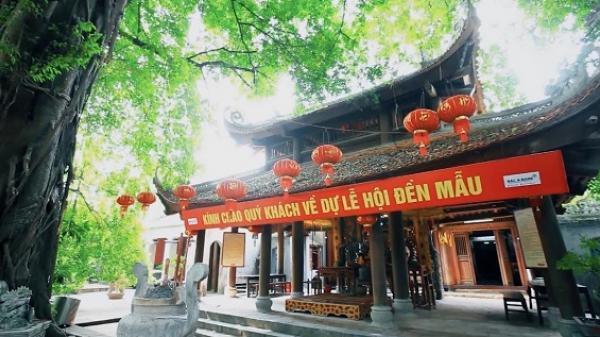 Phố Hiến - Hưng Yên: Nơi kết tinh và giao thoa của nhiều nền văn hóa