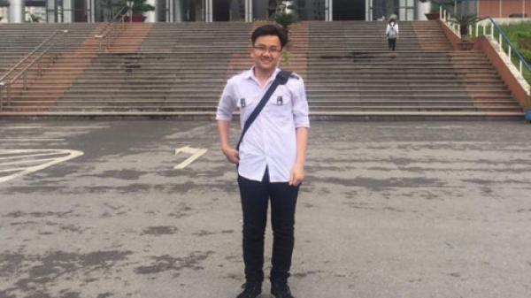 Học sinh Bắc Giang - thành viên nhỏ tuổi nhất xuất sắc lọt đội tuyển Olympic Vật lý 2018