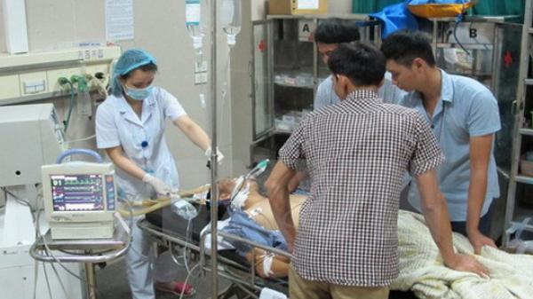 Nghi án đầu độc nồi cháo khiến 3 người trong gia đình ở Bắc Giang nguy kịch