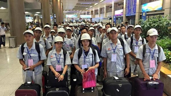 """Danh sách các huyện ở Bắc Giang bị """"cấm"""" lao động đi xuất khẩu tại Hàn Quốc năm 2018"""