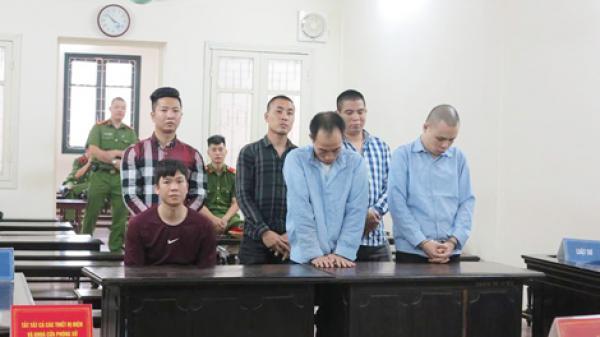 Gã đàn ông b.ắt cóc vợ và l.ừa đảo hàng tỷ đồng của người tình ở Bắc Giang