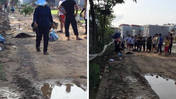 Công an Bắc Giang bác bỏ thông tin nữ sinh bị c.ưỡng h.iếp rồi vứt x.ác xuống hồ