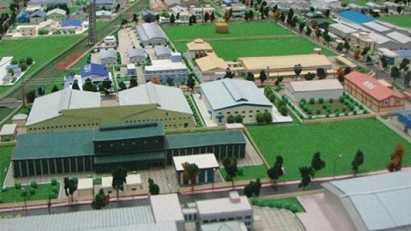 Bắc Giang huy động nguồn lực đầu tư các cụm công nghiệp