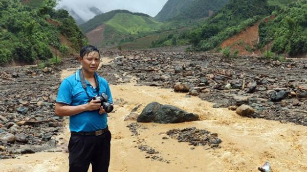 Chàng kỹ sư đa tài đến từ Bắc Giang