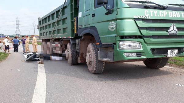 Bắc Giang: Xảy ra nhiều vụ tai n.ạn c.hết người từ xe ben, xe tải trong thời gian qua