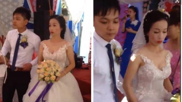 Thực hư đám cưới chú rể sinh năm 2000 và cô dâu Bắc Giang hơn 17 tuổi