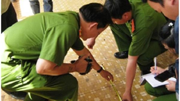 Bắc Giang: Đ.âm c.hết chồng rồi dựng chuyện đổ t.ội cho anh chồng