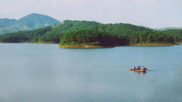 Du lịch Lục Ngạn - Điểm du lịch có tiềm năng phát triển lớn ở Bắc Giang