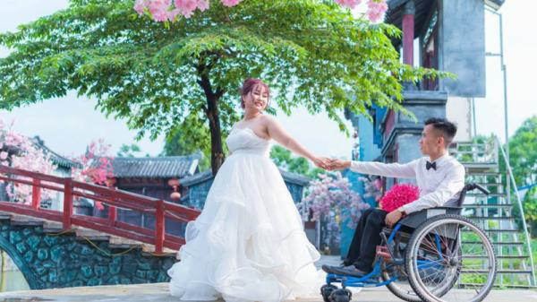 Đám cưới trong mơ của người cảnh báo 'thần chết' gõ cửa ở Bắc Giang