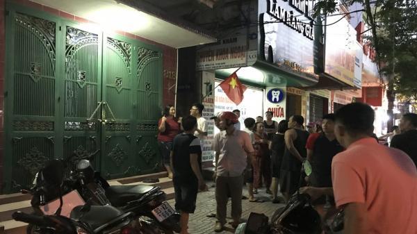 Thực hư vụ cô giáo cầm dao đe d.ọa chủ nhà ở Bắc Giang đi theo Hội Đức chúa Trời