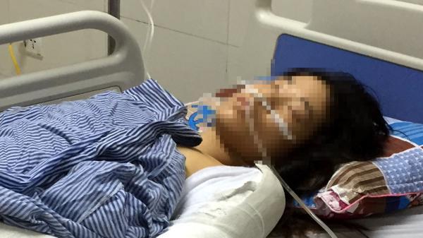 Thông tin MỚI NHẤT về vụ việc một phụ nữ bị đối tượng lạ đ.âm tại nhà ở Bắc Giang