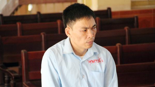 Lục Nam (Bắc Giang): Tống tiền 1 phụ nữ, lĩnh án 9 năm tù