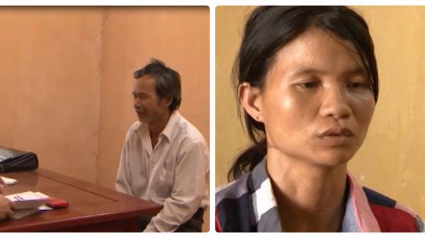 Trọng án giết người gia tăng ở Bắc Giang do mâu thuẫn trong gia đình, xã hội