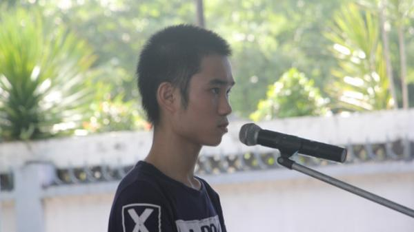 Nam thanh niên 9x quê Bắc Giang siết cổ tài xế taxi lĩnh 5 năm tù