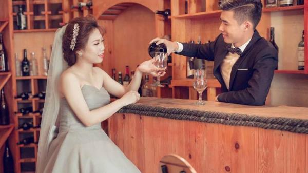 Cặp đôi 9X ở Bắc Giang cưới nhau sau 20 năm chơi thân: Ngày bé, cô dâu hay đánh chú rể đến thâm tím mặt mày
