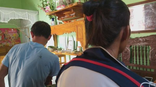 Bắc Giang: Gia đình cay đắng viết đơn tố cáo bé gái 6 tuổi bị thiếu niên 15 tuổi cưỡng hiếp