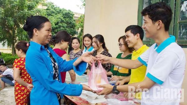 Bắc Giang: Mái nhà chung chia sẻ đam mê
